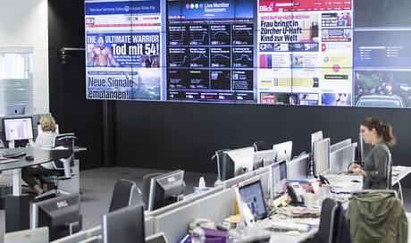 Ringier-Gruppe steigt ab 2020 ins TV-Geschäft ein