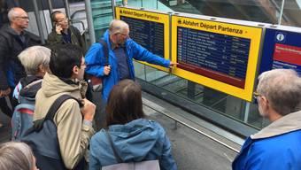 Die Bundesbahnen wollen bei Zugausfällen oder massiven Verspätungen künftig Entschädigungen auszahlen – und nicht mehr bloss Kaffee-Bons verteilen.