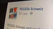 Keine Pegida-Demo