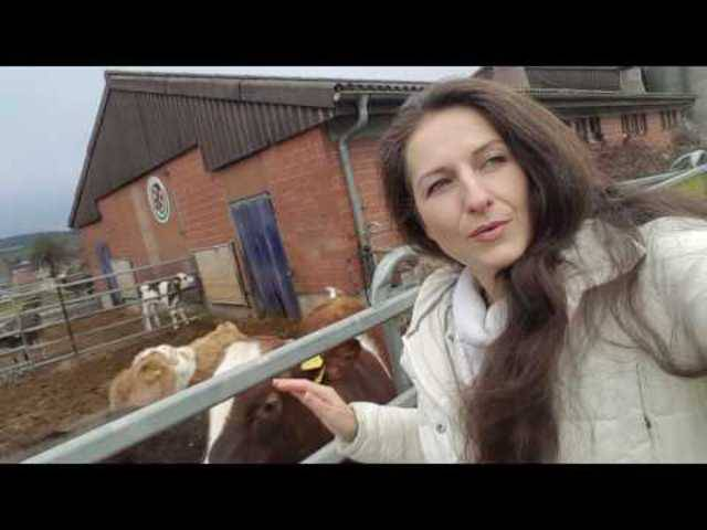 Nancy Holten: Warum wurde ich Vegetarier?