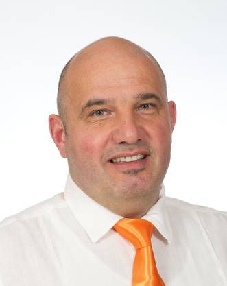 Christoph Juchli