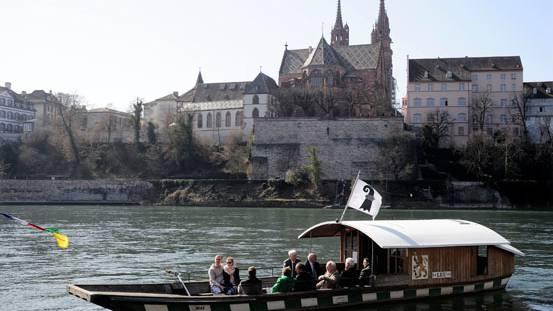Die Ombudsstelle des Kantons Basel-Stadt hat 2011 insgesamt 720 Fälle bearbeitet.