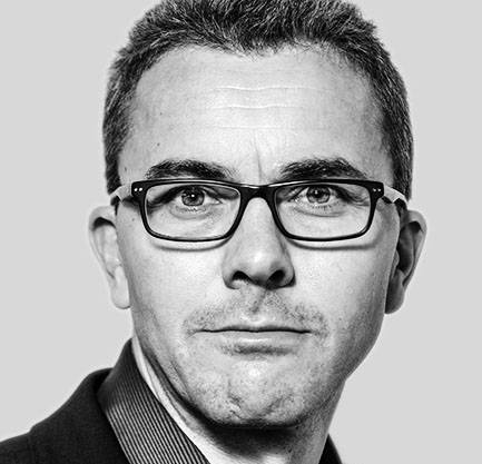 Thomas Wehrli, Ressortleiter Fricktal