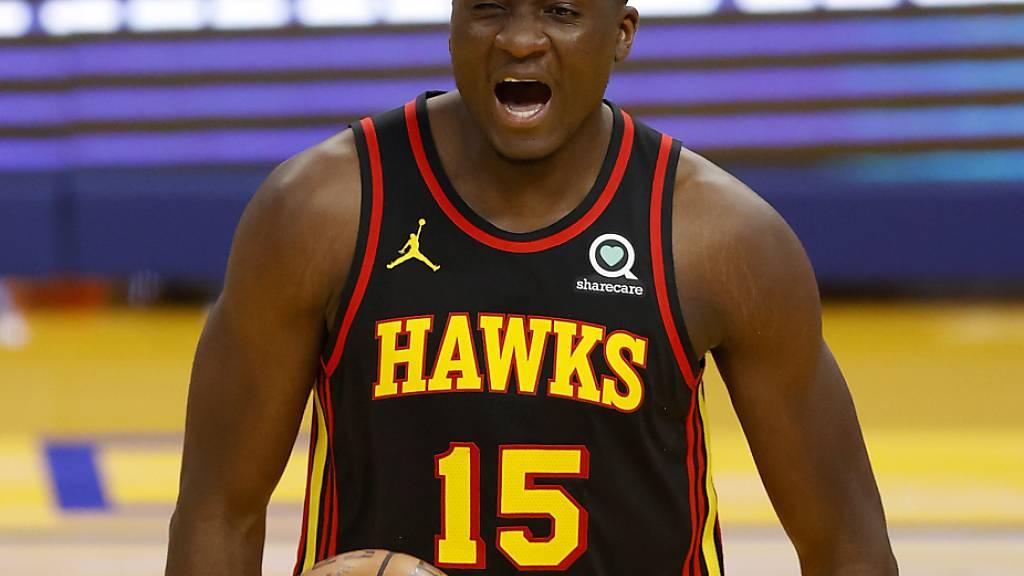Niederlage für die Hawks ohne Capela