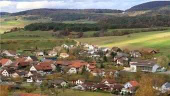 In Effingen ist der Gemeinderat noch nicht komplett.