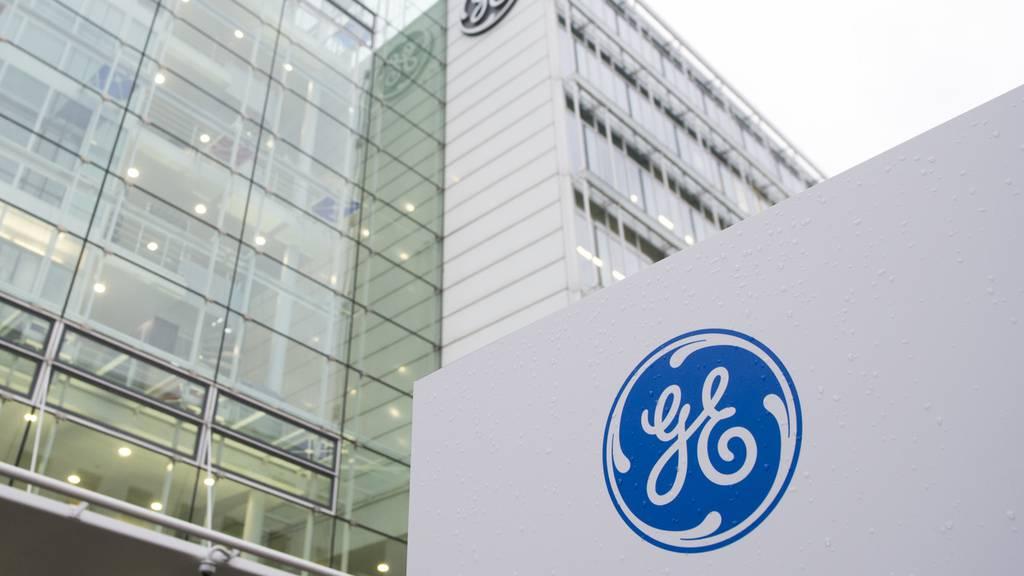 General Electric baut in der Schweiz deutlich weniger Stellen ab.