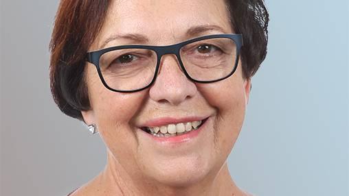 Gemeinderatskandidaten SP Schlieren 2018 Jolanda Lionello (bisher)