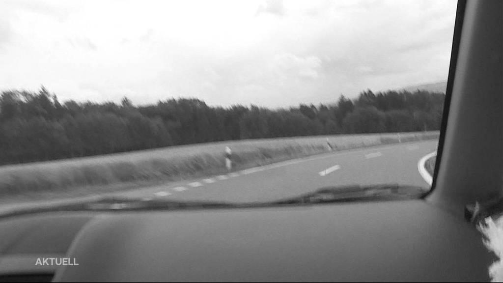 Ab ins Kornfeld: Ein Autofahrer verwüstet in Unterlunkhofen ein Feld - nun spricht der Bauer