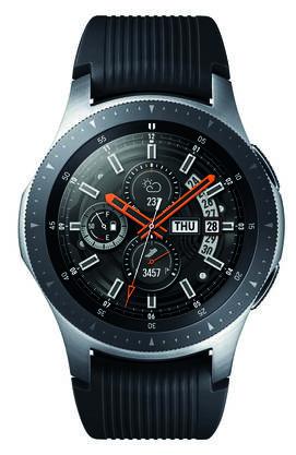 Bis zu 80 Stunden soll der Akku der Smartwatch durchhalten. Neben sportlichen Aktivitäten misst sie auch den Stresslevel. Die Uhr gibts Mitte September ab 329 Franken zu kaufen.
