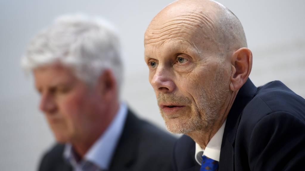 «Es geht jetzt um das Letzte»: Bund warnt vor noch mehr Schäden und Todesfällen