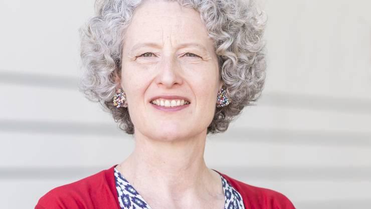 «Wir haben lange versucht, an der Durchführung festzuhalten»: Katrin Eckert.