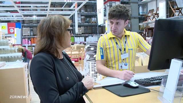 Ikea und Planzer liebäugeln mit Flüchtlingen