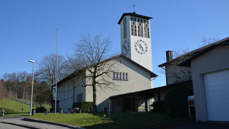Die Reformierte Kirche in Muri bietet ein Eltern-Kind-Singen an.