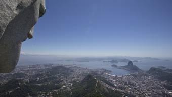 Rio de Janeiro: Brasilien verdient als WM-Organisator gute Noten