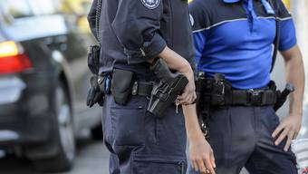 Künftig soll die Grenzwache auch mit Sturmgewehren ausgerüstet werden - dies angesichts der Bedrohungslage. (Symbolbild)