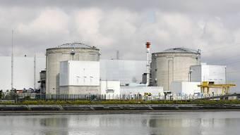Der Reaktor 2 wurde automatisch heruntergefahren.