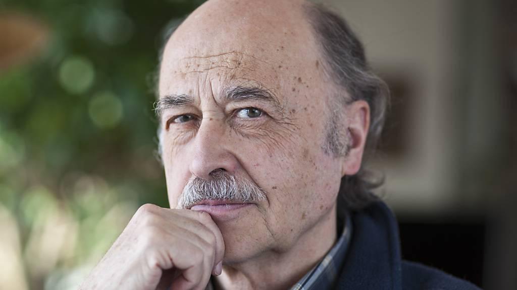 Kinderarzt und Buchautor Remo Largo verstorben