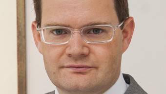 Kuno Fischer ist Geschäftsführer der Galerie Fischer Auktionen AG in Luzern.