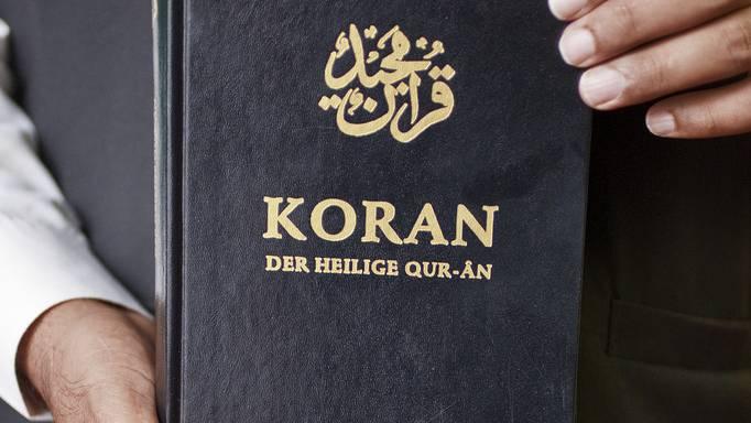 Islamische Theologie wird in Zürich nur im Rahmen einer Gastprofessur gelehrt.