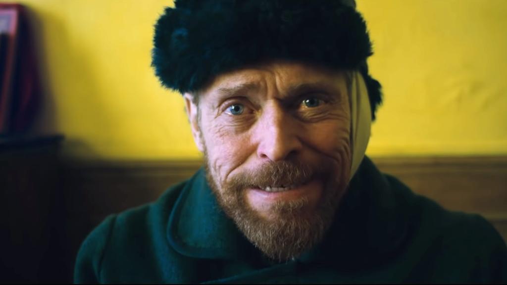 Kinotipp Van Gogh