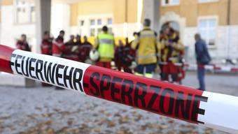 Zu jeder Tages- und Nachtzeit wird die Feuerwehr alarmiert: Dies nicht nur wegen Bränden, sondern auch wegen Entenfamilien oder Gestank. (Symbolbild)