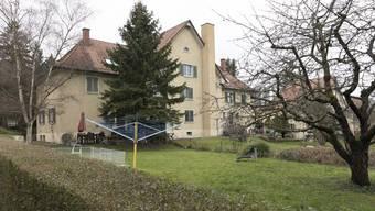 Teil der Gartenstadt am Fusse des Üetlibergs. «Jeder grosse Garten wird zur Baulandreserve», kritisiert Heimatschützerin Barbara Truog.
