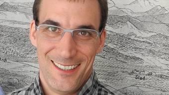 Die Partei von Marco Crivelli (CVP) kann sich dank der Listenverbindung freuen. P. Furrer