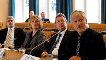 Nordwestschweiz erwartet mehr Patienten