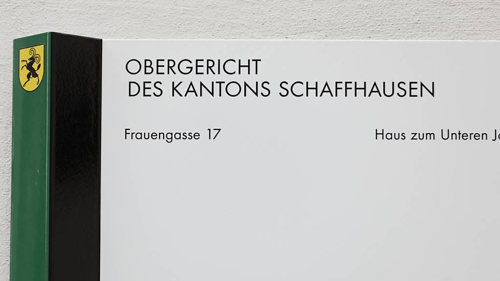 Das Schaffhauser Obergericht heisst eine Beschwerde von zwei SVP-Grossstadträten gut: Der Planungskredit für eine Velo- und Fussgängerbrücke muss dem fakultativen Referendum unterstellt werden. (Symbolbild)