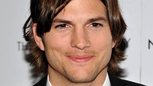 Ashton Kutcher als Sheen-Nachfolger bekommt eine eigene Rolle (Archiv)