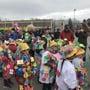 Kinderfasnachtsumzug Bergdietikon 2019