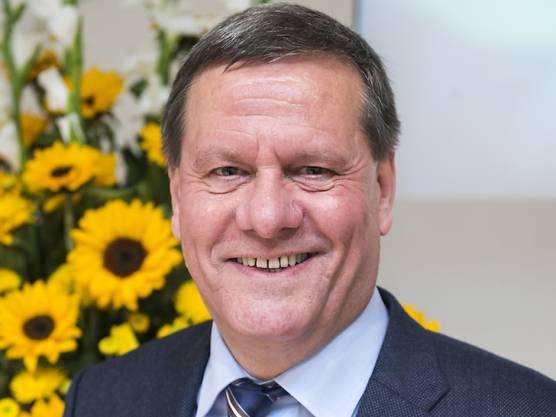 4. Platz: Roland Eberle (SVP). Wie Rechsteiner fehlte er in 82 von 719 Abstimmungen.