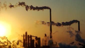 US-Konzerne sind bereit für eine CO2-Steuer, die an die Bevölkerung zurückfliesst