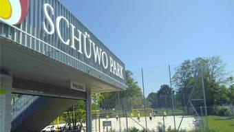 Bald zieht die Marco Polo Business Apartments AG in den Schüwo Park ein.