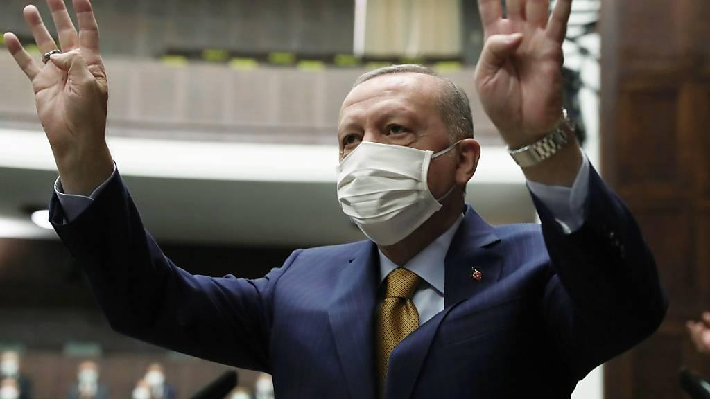 120 Soldaten in Türkei wegen Putschversuchs 2016 verurteilt