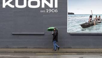 Bei Kuoni Schweiz verlieren 55 Mitarbeitende ihre Stelle. (Archivbild)