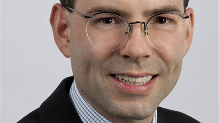 Urs-Peter Moos, Binninger Gemeinderat.