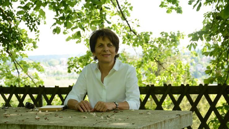 Aaraus Stadtpräsidentin Jolanda Urech.