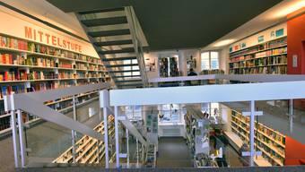 Das Oltner Jugendbibliothek-Haus steht zum Verkauf