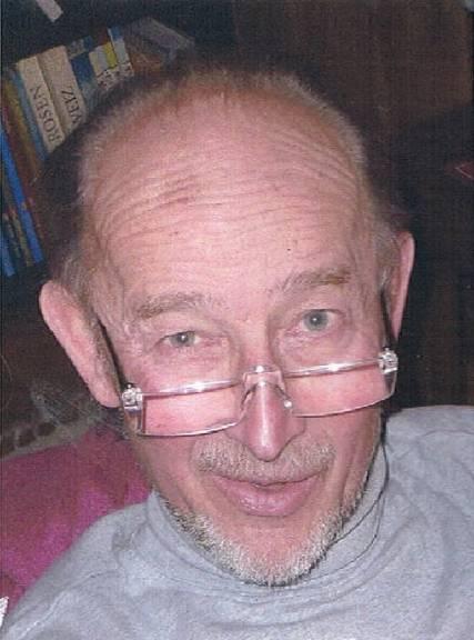 Dr. Werner Lüthi. Bild: zVg
