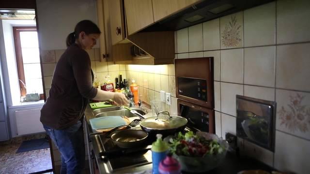 Bäuerin Christa Strub aus Attelwil macht bei Swiss Tavolata mit