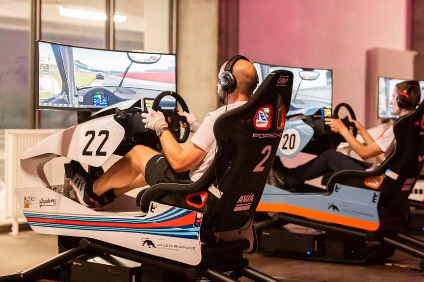 Am Samstag, 9. Oktober eröffnet das Simulatorcenter autovirtuell in Romanshorn.