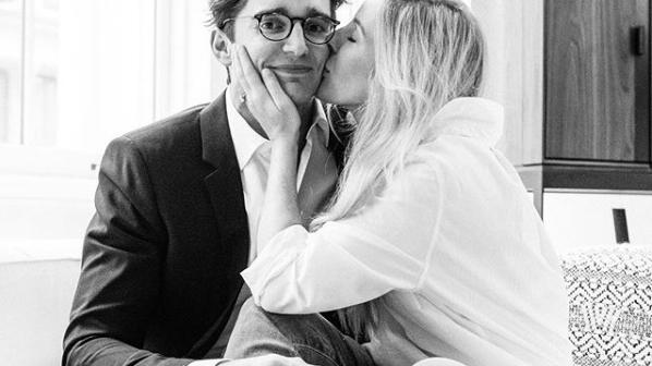 Ellie Goulding ist verlobt