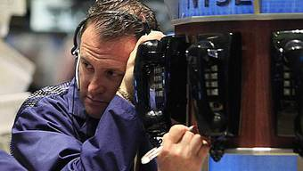 Börsen schliessen deutlich mit Verlusten