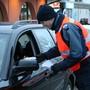 Ab jetzt werden wieder Kontrollen gemacht: Die Stadtpolizei macht in Aarau wieder Jagd auf Temposünder.