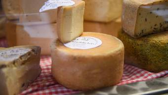 """Der """"echte"""" Käse wird von den EU-Richtern namentlich geschützt. (Symbolbild)"""