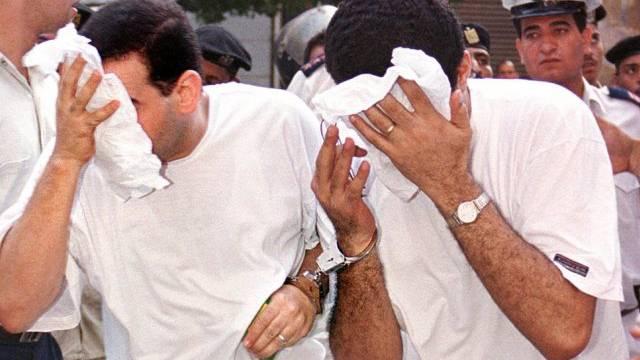 Verhaftung von Homosexuellen in Kairo (Archiv)