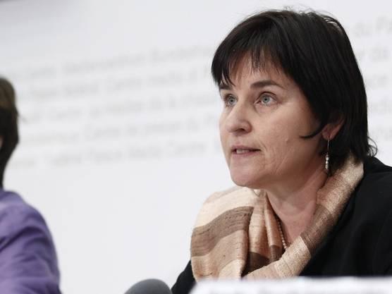 Carobbio ist 52-jährig und politisiert für die SP.