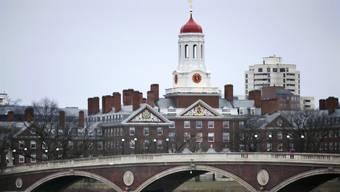 In einem Museum der US-Eliteuniversität Harvard ist der Schatz zum Vorschein gekommen.