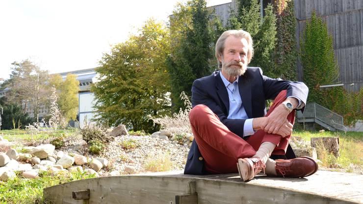 """""""Ein grossherziger Mensch und engagierter Wissenschaftler"""", schreibt das WSL auf seiner Homepage über den verstorbenen Konrad Steffen."""